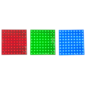 Mirage Panel Light RGB