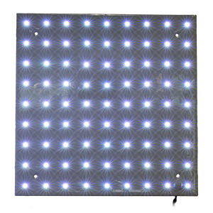 Mirage Panel White Light(300x300)