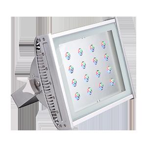 TPR 150 Watt Phantom RGBW SQ