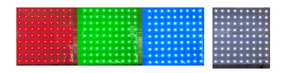 Mirage™ Panel Light RGBW