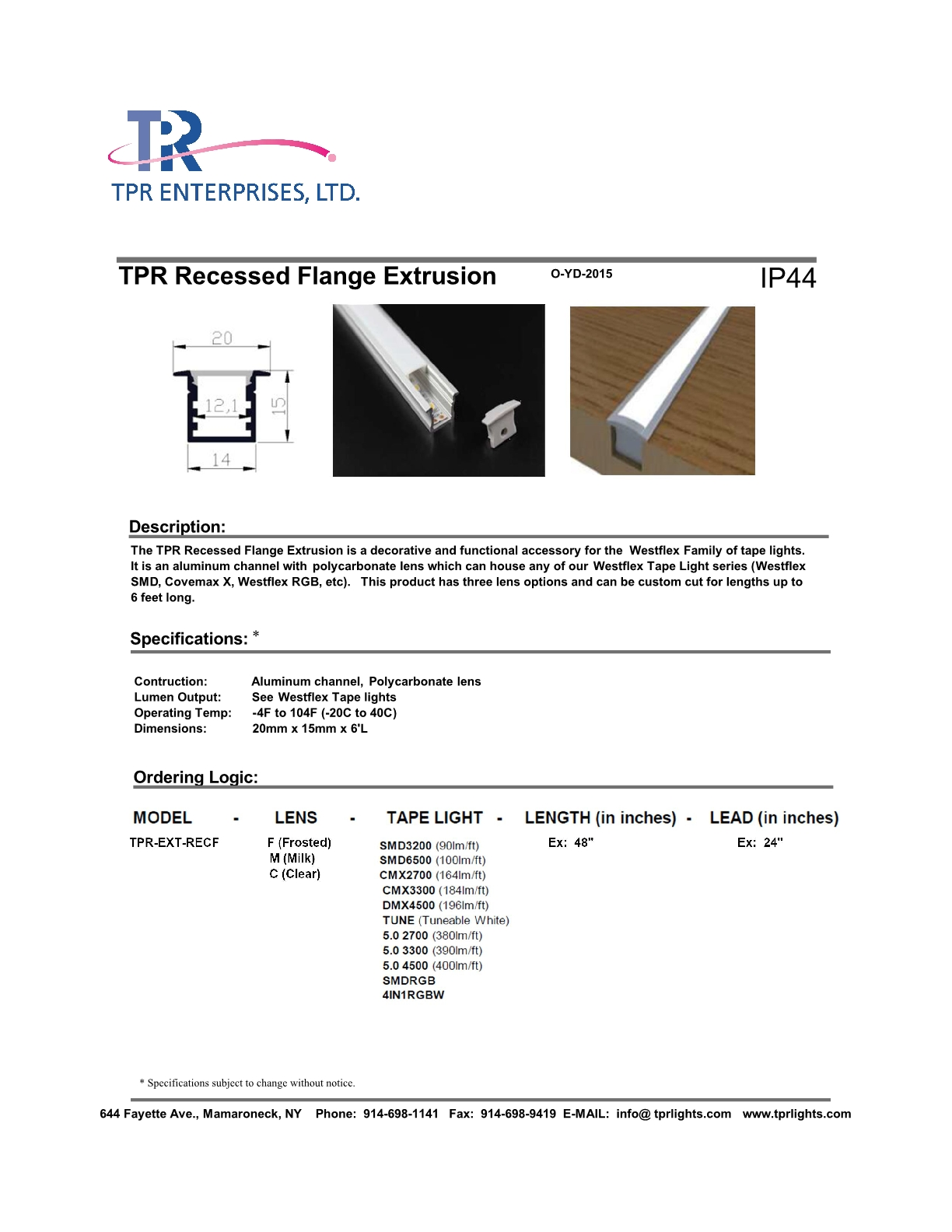 TPR-Recessed-Flange-Extrusion_new1